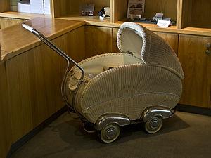 Vozički za dojenčke