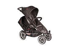 phil&teds Hammerhead Strollers Recalled